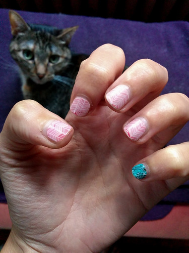 Jamberry Nails - Two Weeks