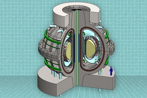 Diseño del reactor de fusión ARC
