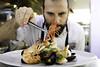 sous chef at work by Andrea Serrau - Carpe Diem