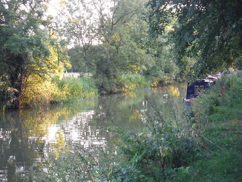 Kennet & Avon Canal, near Wilcot