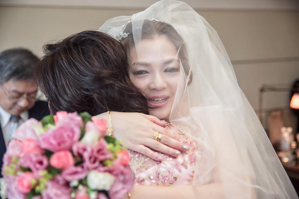 台北晶華酒店婚攝