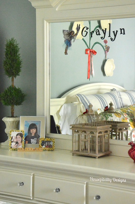 Granddaughter's Room - Housepitality Designs