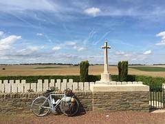 Uplands British Cemetery