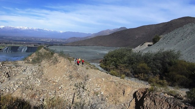 Relaves en Chile
