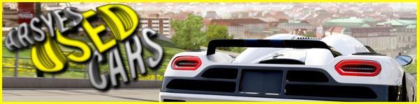 Arsye's Graphics and Rental Cars! 21162432250_96089fde0e_o