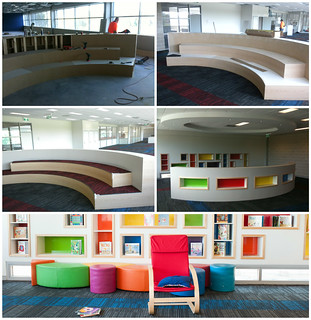 Library Feature
