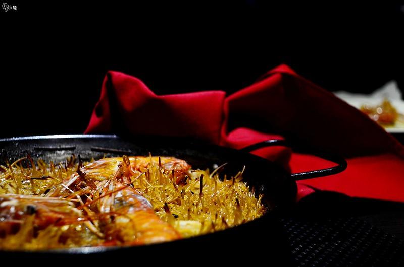PURO PURO西班牙傳統海鮮料理餐廳台北特色餐廳推薦約會 (60)