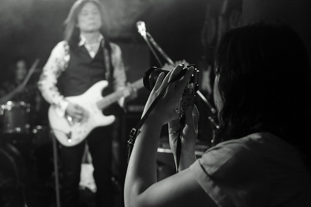 TONS OF SOBS live at Crawdaddy Club, Tokyo, 12 Sep 2015. 234