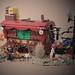 Gypsy Wagon by SEBASTIAN-Z