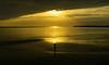 20150807-12_Golden Sunrise ilhourtted Lone Figure