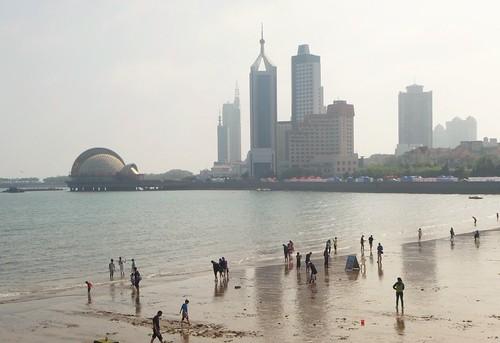 CH-Qingdao-Plage #6 (8)