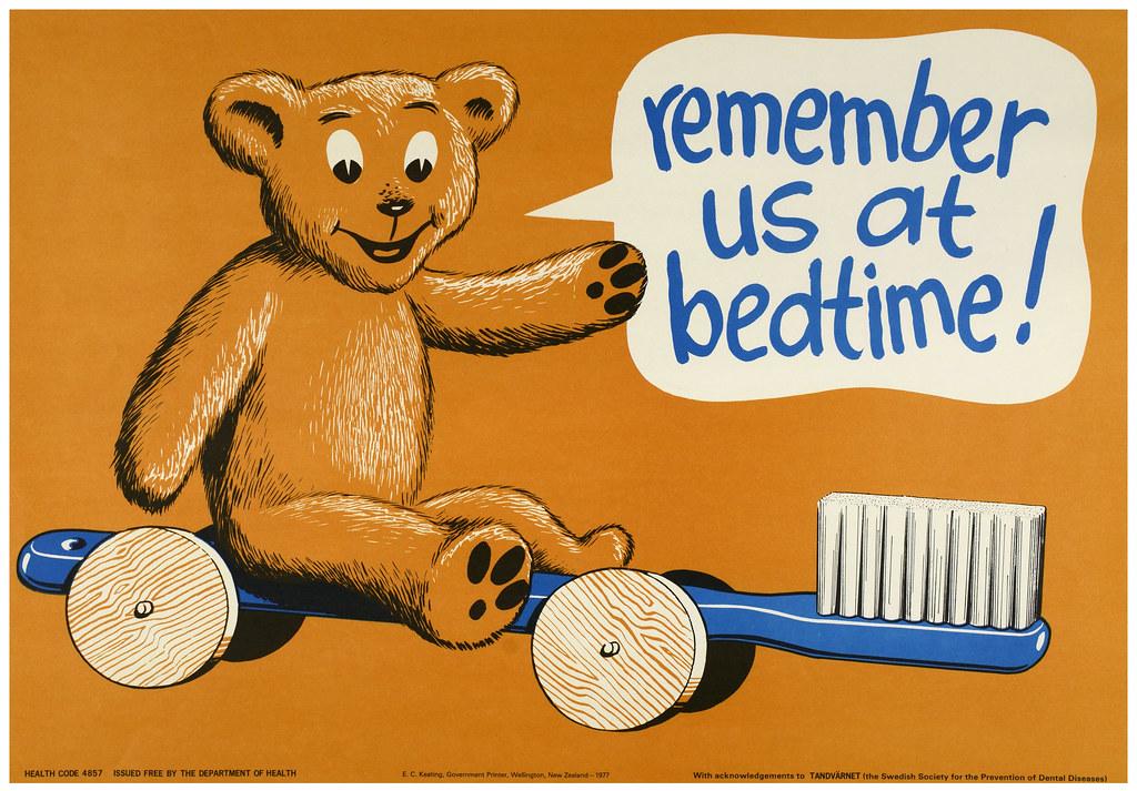 Remember Us at Bedtime