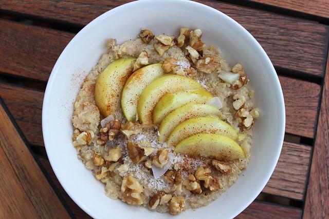 Kvinoa-omena puuro10