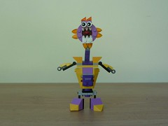 LEGO MIXELS SNAX SPUGG MIX or MURP ?  Instructions Lego 41551 Lego 41542