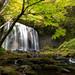 達沢不動滝 Tatsusawa Fudo-taki Waterfalls by jacky_210
