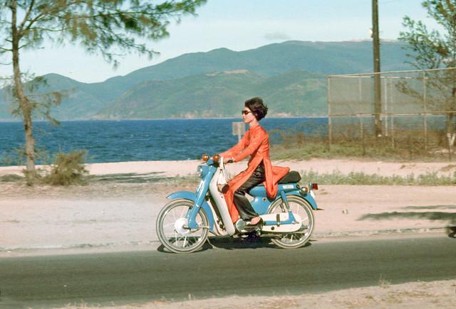 NHA TRANG 1969 by ElectroSpark