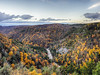 IMGPH19857_HDR_Fk - Blackwater Falls State Park by David L. Black