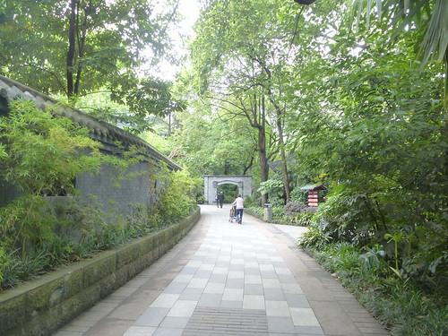 CH-Chengdu-Parc du Peuple (3)