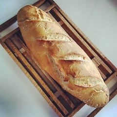 baking, bread, baked goods, food, cuisine, snack food, baguette,