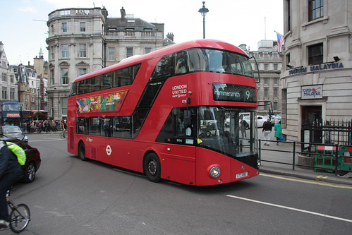 London United LT82 LTZ1082