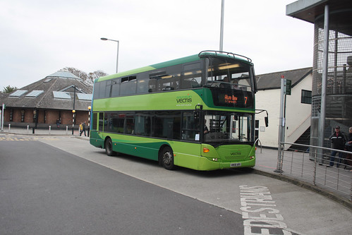 Go South Coast (Southern Vectis) 1106 HW58ARX