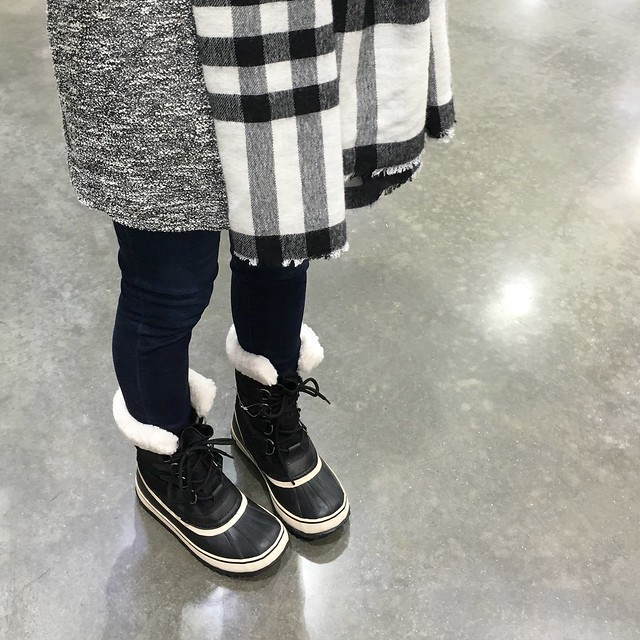 Sorel Winter Carnival Boots - $79.99 from Costco