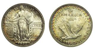 Numismatic Auctions sale 58 lot 0258