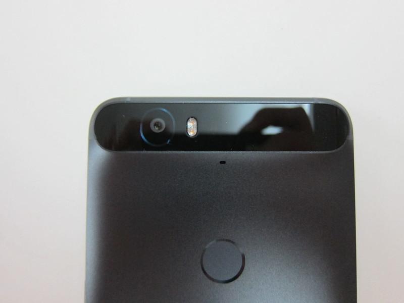 Nexus 6P -  Camera/Nexus Imprint