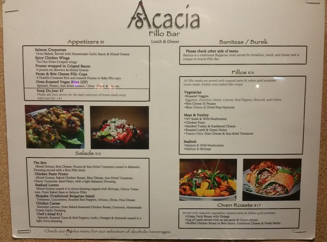 2015-Nov-3 Acacia Fillo Bar menu 2 of 2