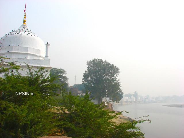 A Beautiful from Shri Gopaleshwar Ji Dham