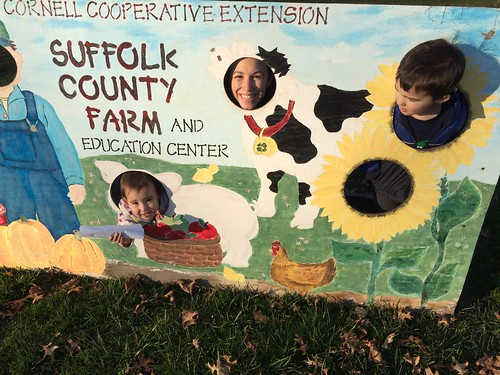Suffolk County Farm 2015