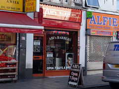 Picture of Abi's Barbers, 79 Church Street