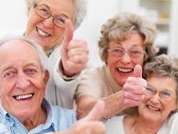Conversano- centro per anziani il viere insieme