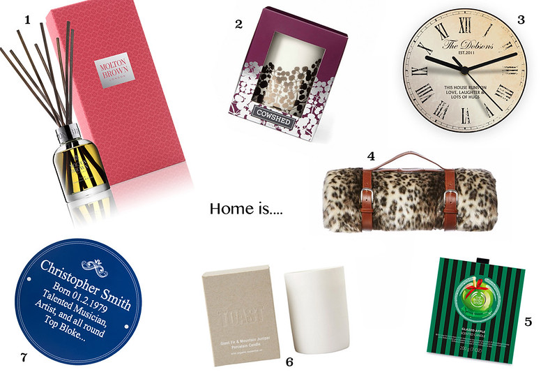 Best Homeware Gifts for Christmas 2015, Ideas, Guide