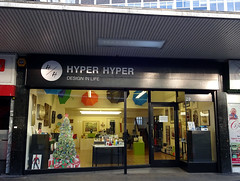 Picture of Hyper Hyper, 20 St George's Walk