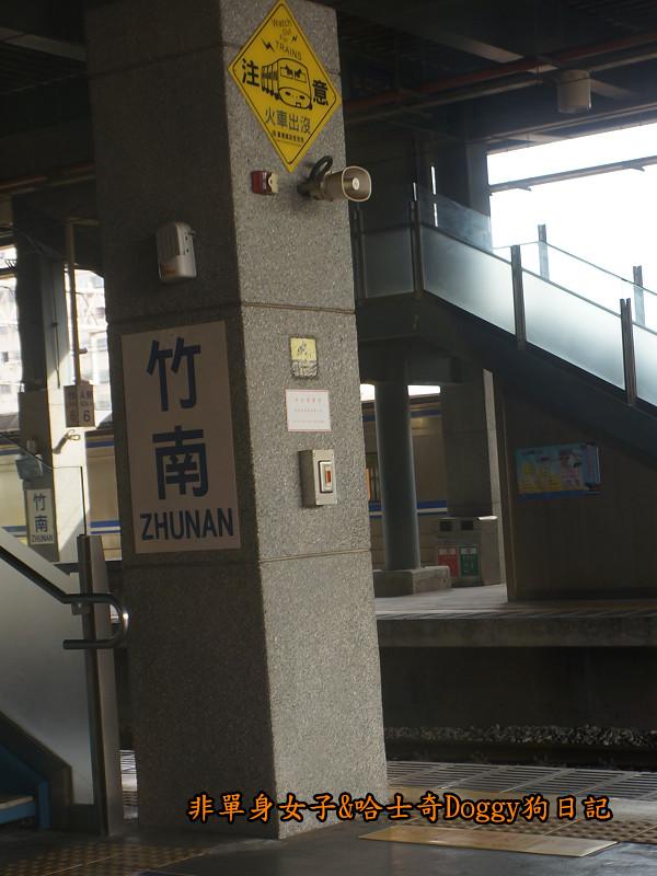 台鐵郵輪日南車站&高雄紅毛港04