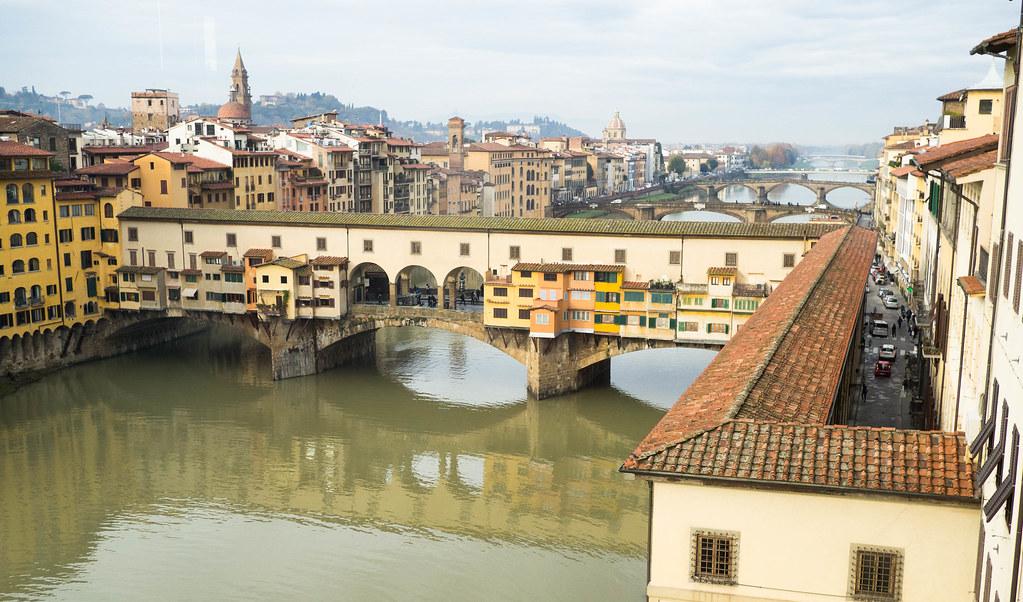 Camera A Ponte.Ponte Vecchio Olympus Digital Camera Ciekawe Miejsca Flickr