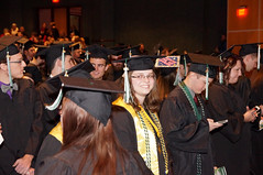 December 2016 Commencement