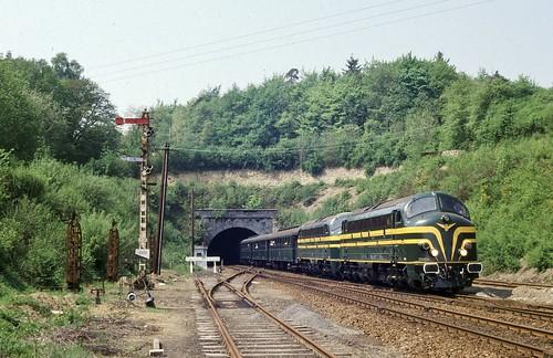 255.16, Voneche, 14 mei 1988
