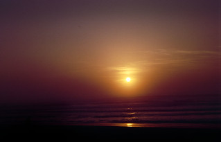 Playas de Kenitra