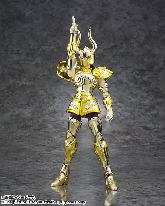 『D.D.PANORAMATION』《聖鬪士星矢》摩羯宮輝煌的聖劍- 摩羯座修羅 -
