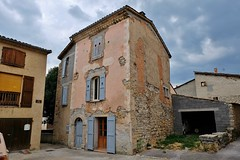 Senez, Haute Provence - Photo of Moriez