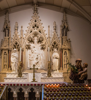 Image of St. Patrick's Cathedral. newyork unitedstates