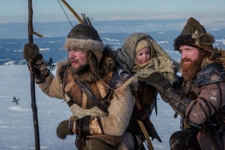 Norský historický film Poslední král vstupuje do českých kin
