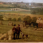 On Penwortham Hill 1821