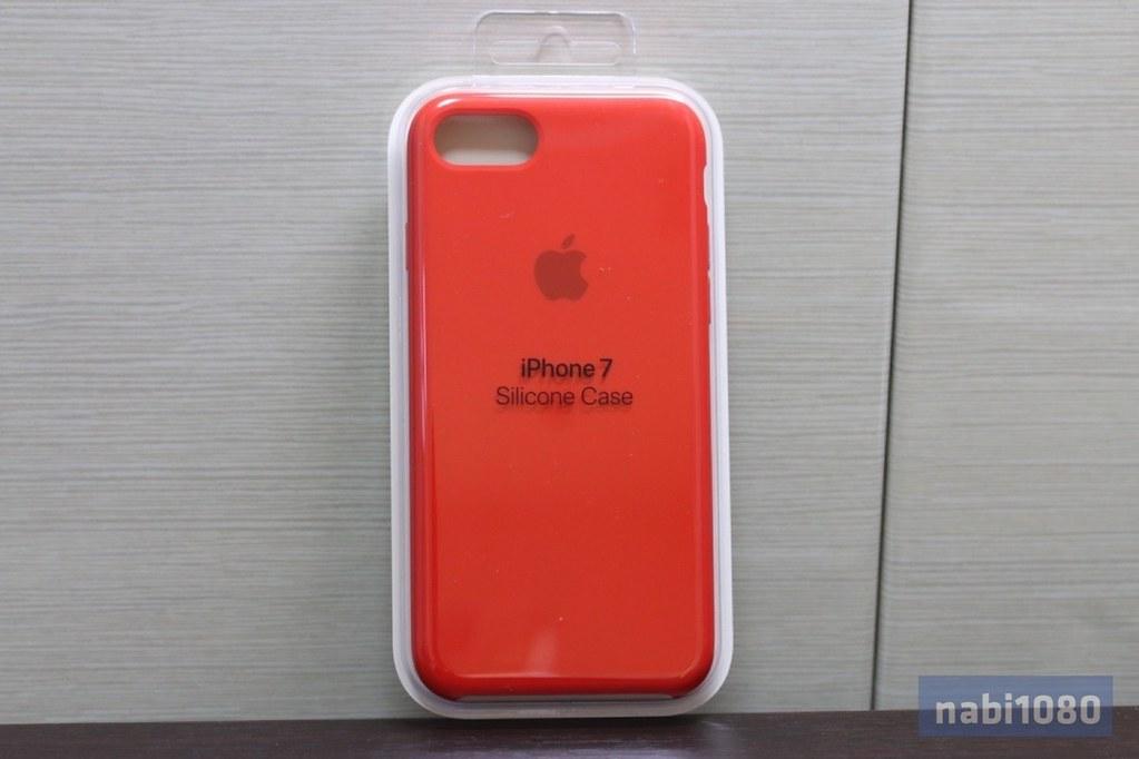 Product RED シリコンケース12