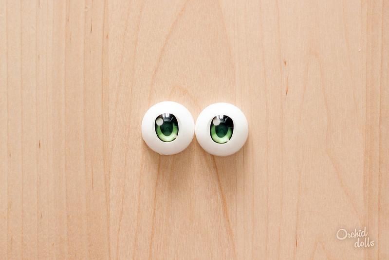 Eye test #3: Coco