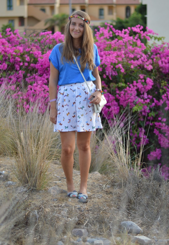 Bouganville, wildflower girl, fashion blog, tenerife, calliope (4)