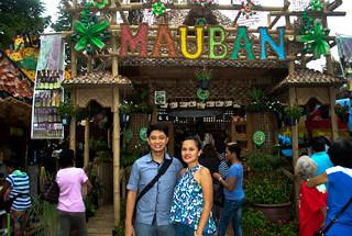 Mauban