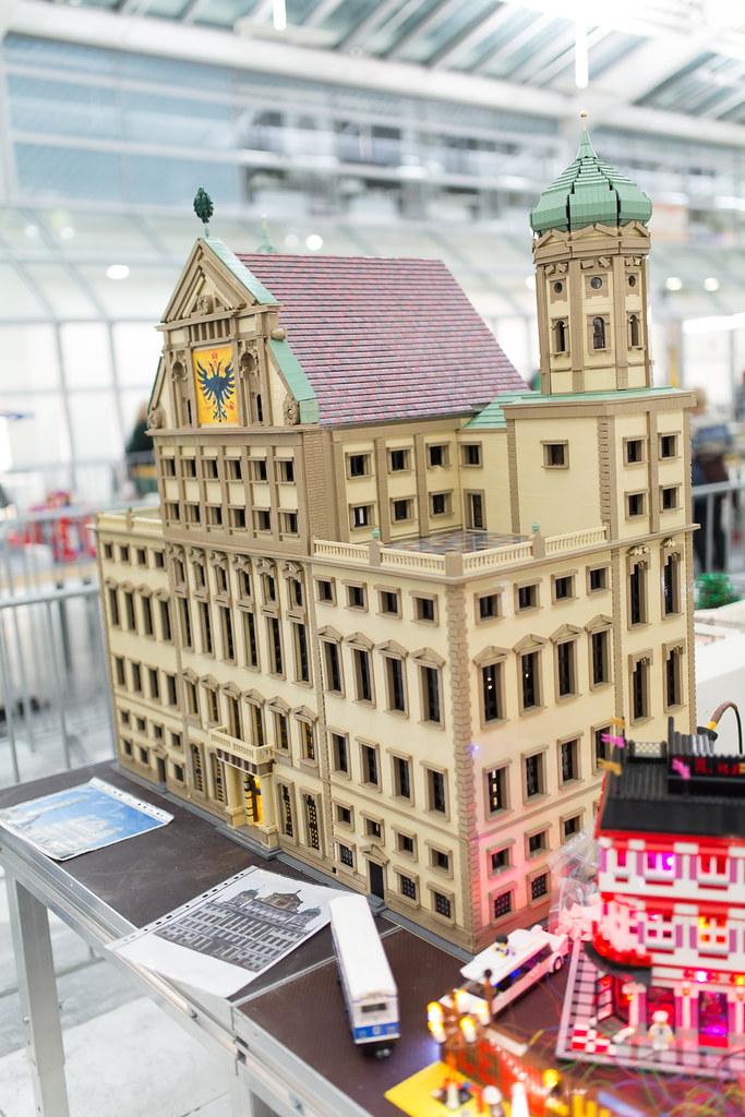 [LUG Exhibition]:Bricking Bavaria (Μόναχο 1-11-2013) pic heavy 20869781254_224f0d9440_b